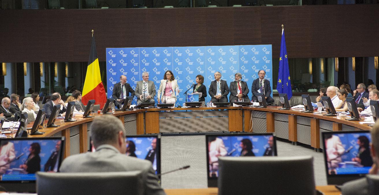 European Business Summit European Trade Strategy. Source: European Business Summit https://bit.ly/3niyJrU