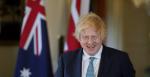 Boris Johnson Australia Trade Deal Message. Source: Number 10 https://bit.ly/3a2PxQ6