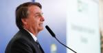 Remarks by the President of the Republic, Jair Bolsonaro. Source: Palácio do Planalto https://bit.ly/35U7j54