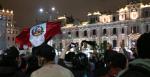 Protests of November 17, 2020 in Lima, Peru. Source: Samantha Hare https://bit.ly/3oYLt7Y