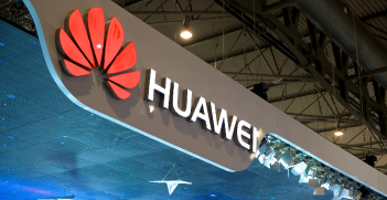 Huawei. Source: Kārlis Dambrāns https://bit.ly/37JIQAy