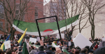 Protests in Algeria. Source:  sarah ben amar https://bit.ly/2O4DIjz