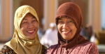 Indonesian women. Source: MAF_US https://bit.ly/3q5HNSu
