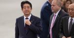 Japan Prime Minister Shinzo Abe. Source:  Anthony Quintano https://bit.ly/3oIBkeO