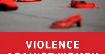 Cover: Violence Against Women - What Everyone Needs to Know. Source: Oxford University Press.