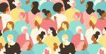 Illustration of diverse women. Source: Angelina Bambina, Shutterstock.