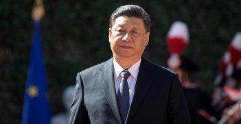 XI Jinping. Source: Alessia Pierdomenico https://shutr.bz/3r9pCec