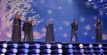 Eurovision Song Contest Vienna 2015: Genealogy, Armenia. Source: Ailura https://bit.ly/3cWCiBo