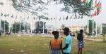 The flags of Africa. Source: Shutterkinng, https://bit.ly/3f2mwVl