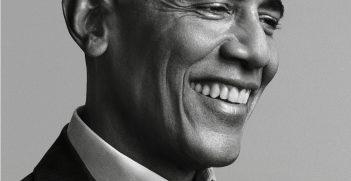 Barack Obama A Promised Land, Penguin Books