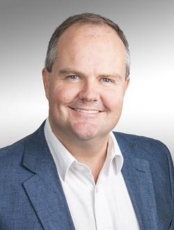 Ted O'Brien Federal Member for Fairfax