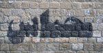 'حماس' graffiti (Hamas). Source: Soman https://bit.ly/3m6A5rY