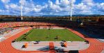 Carrara Stadium, at the Gold Coast 2018 Commonwealth Games. Source: Stephenk1977 https://bit.ly/3tlxDzP