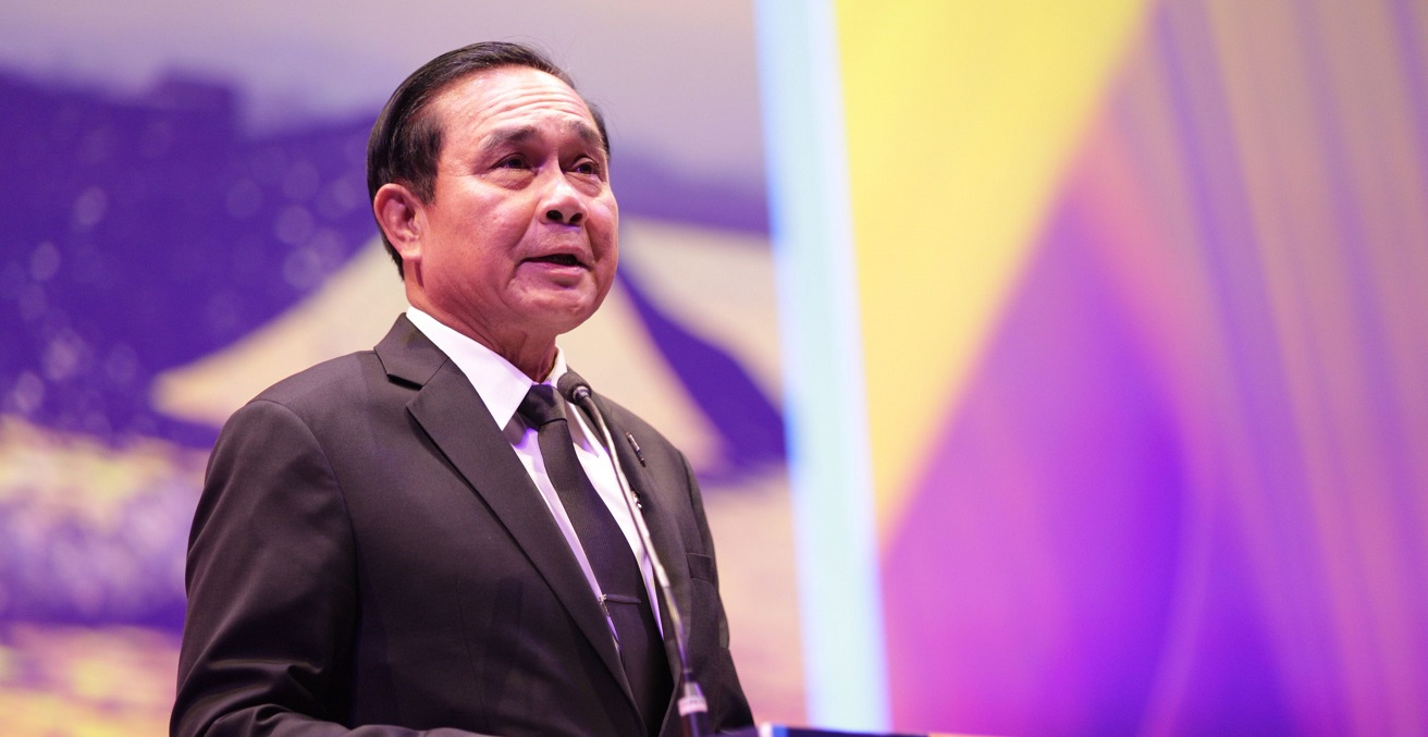 H.E. General Prayut Chan O Cha, Prime Minister, Kingdom Of Thailand. Source: World Travel and Tourism Council https://bit.ly/3lSJHVR