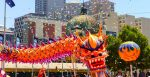 Lunar New Year celebrations in Melbourne. Source: Chris Phutully https://bit.ly/3BDu23k