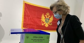 Election observation, Montenegro, 30 August 2020  https://www.flickr.com/photos/oscepa/50285180837